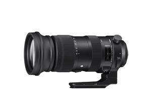 SIGMA 60-600/4.5-6.3 DG OS HSM Sports Nikon F mount