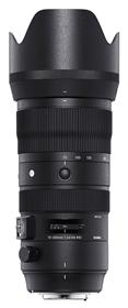 SIGMA 70-200mm F2.8 DG OS HSM Sports pro Nikon F