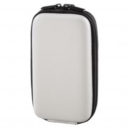 Hama hardcase Galaxie Camera Bag, 90 H, white