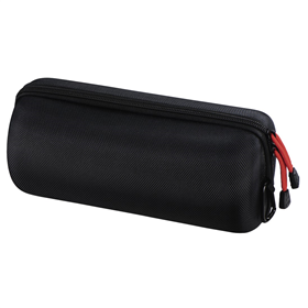 Hama Loudspeaker Bag for Mobile Loudspeakers, 22.5x10x10 cm, round