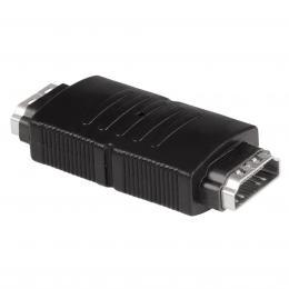 Hama HDMI spojka, zásuvka-zásuvka