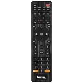 Hama univerzální dálkový ovladaè 8v1, smart TV