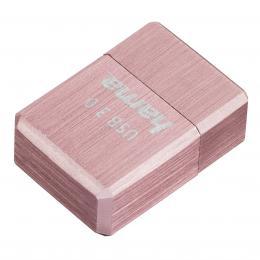 Hama FlashPen micro Cube, USB 3.0, 16 GB, 100 MB/s, r��ov�