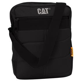 CAT Millennial Classic Ryan taška na tablet 6 l, èerná