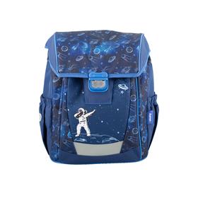 Hama Školní aktovka pro prvòáèky Astronaut,  Super lehká, hmotnost 0,66 kg