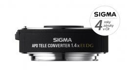 SIGMA telekonvertor APO 1.4x EX DG Canon
