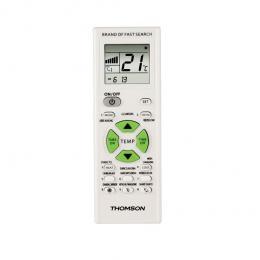 Thomson univerzální dálkový ovladaè pro klimatizace