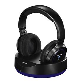Thomson Bluetooth sluchátka WHP6316BT, uzavøená, nabíjecí stojánek