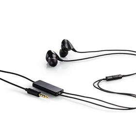 Thomson sluchátka s mikrofonem EAR3827NCL, aktivní potlaèení hluku