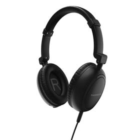 Thomson sluchátka HED2307NCL, uzavøená, aktivní potlaèení hluku