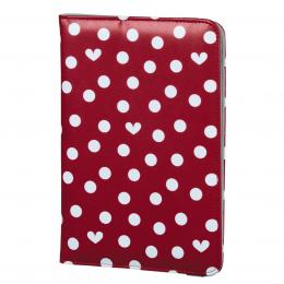 ELLE Hearts and Dots obal na tablet do 17,8 cm (7