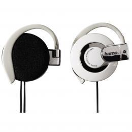 Hama sluchátka HK-5641, clip-on