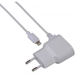 Hama Easy sí�ová nabíjeèka pro Apple iPhone/iPod s Lightning konektorem