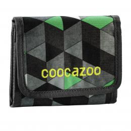 Penìženka CoocaZoo CashDash, Crazy Cubes