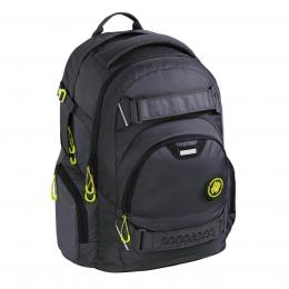 Školní batoh Coocazoo CarryLarry2, Solid Shadowman