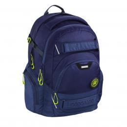 Školní batoh coocazoo CarryLarry2, Solid Seaman