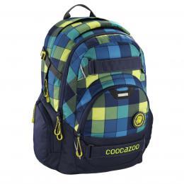 Školní batoh coocazoo CarryLarry2, Lime District