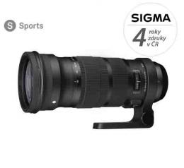 SIGMA 120-300/2.8 DG OS HSM Sports Canon EF mount