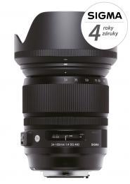 SIGMA 24-105/4 DG OS HSM ART Canon EF mount