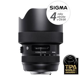 SIGMA 14-24/2.8 DG HSM ART Canon
