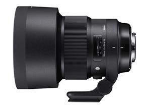 Sigma 105/1.4 DG HSM ART Canon EF mount