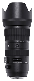 SIGMA 70-200mm F2.8 DG OS HSM Sports pro Canon EF