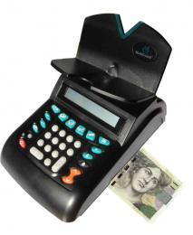 Váhová poèítaèka bankovek a mincí Multicount - zvìtšit obrázek