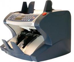 Poèítaèka bankovek AB-4000 MG/UV - zvìtšit obrázek