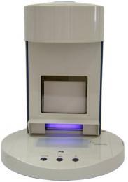 Tester bankovek infra èervený detektor D200 IR