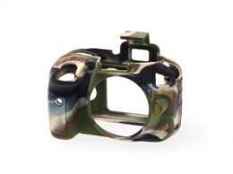 Easy Cover Pouzdro Reflex Silic Nikon D3300 Camouflage