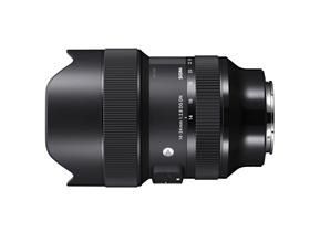 SIGMA 14-24mm F2.8 DG DN Art pro Sony E