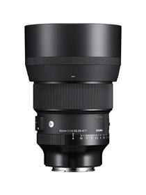 SIGMA 85mm F1.4 DG DN Art pro Sony E
