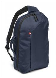 Manfrotto MB NX-S-IBU, NX Sling Blue, batoh modrý