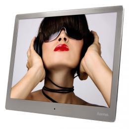 Hama digitální fotorámeèek Steel Premium, 24,64 cm (9,7