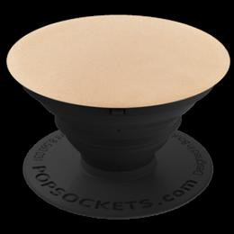 PopSocket Gold Aluminum