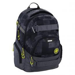 Školní batoh coocazoo CarryLarry2, Mamor Check