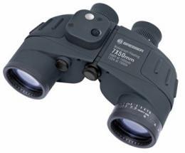 Binokulární dalekohled Bresser Nautic 7x50 WP/CMP - zvìtšit obrázek