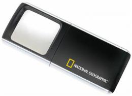 Bresser National Geographic 35x40mm Magnifier 3x