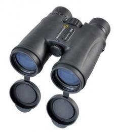 Binokulární dalekohled Bresser National Geographic 8x42 - zvìtšit obrázek