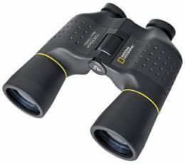 Binokulární dalekohled Bresser National Geographic 10x50 - zvìtšit obrázek