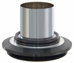 Redukce Bresser 23 mm pro pøipojení fotoaparátu k mikroskopu - zvìtšit obrázek