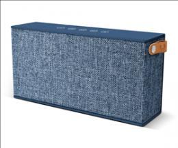 FRESH  N REBEL Rockbox Chunk Fabriq Edition Bluetooth reproduktor, Indigo, indigovì modrý