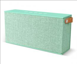 FRESH  N REBEL Rockbox Chunk Fabriq Edition Bluetooth reproduktor, Peppermint, svìtle zelený