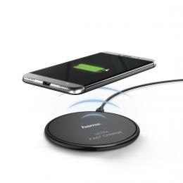 Hama Ultra Fast, bezdrátová indukèní nabíjeèka pro mobily