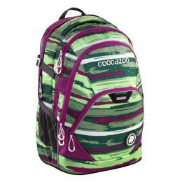 Školní batoh Coocazoo EvverClevver2, Bartik, certifikát AGR Bartik