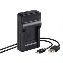 Hama USB foto nabíjeèka pro Olympus Li-40B/Li42B