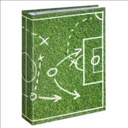 Hama album memo GOAL 10x15/200, popisové štítky, herní plán MS 2018 ve fotbale