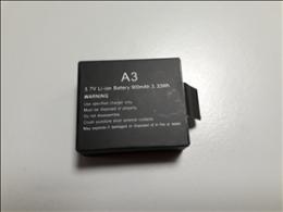 Braun akumulátor Li-Ion pro Braun Champion 4K II/III