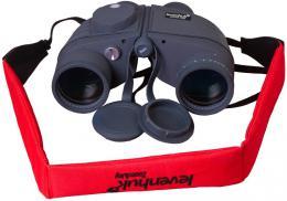 Binokulární dalekohled Levenhuk Nelson 7x50