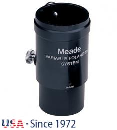 Meade Series 400 905 1.25 variable pol. filter